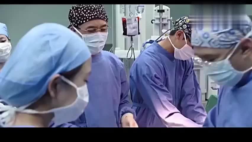 青年医生:男子患尤文氏肉瘤,手术圆满成功,能不能活就靠自己了