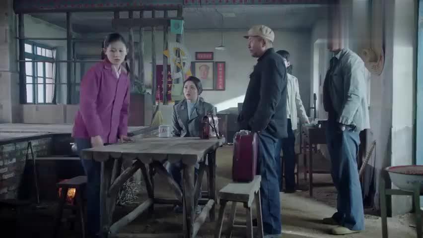 远方山楂树:宋赫男怒气冲冲找到许盼生,揭露他那不可告人的阴谋