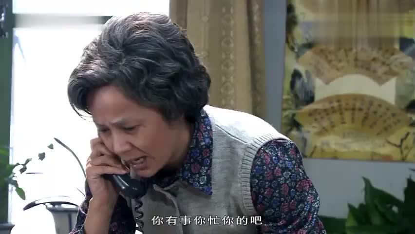 金婚:文丽确诊得了结肠癌,佟志当场腿软,不敢让文丽知道!