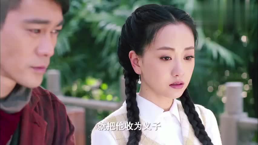 杨蓉对青梅竹马无感,原因竟是这个