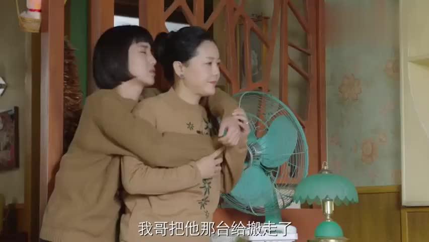 人不彪悍:杨夕妈妈怎么突然对杨夕这么温柔,杨夕这表情笑死我了