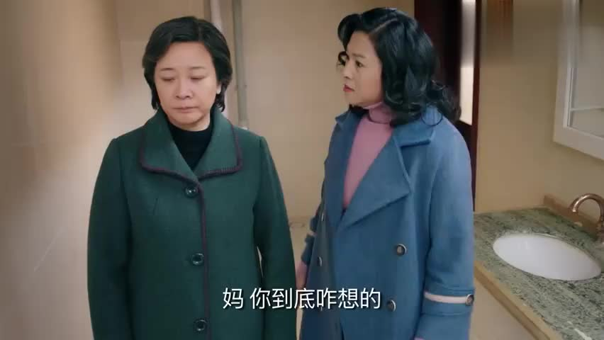母亲婉拒百万金钱,拒绝了和富商的合作,保持本心!