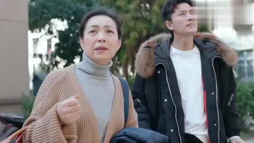影视:柳青阳搬回旧宅,为了还钱,青阳妈妈竟要去干泥瓦工