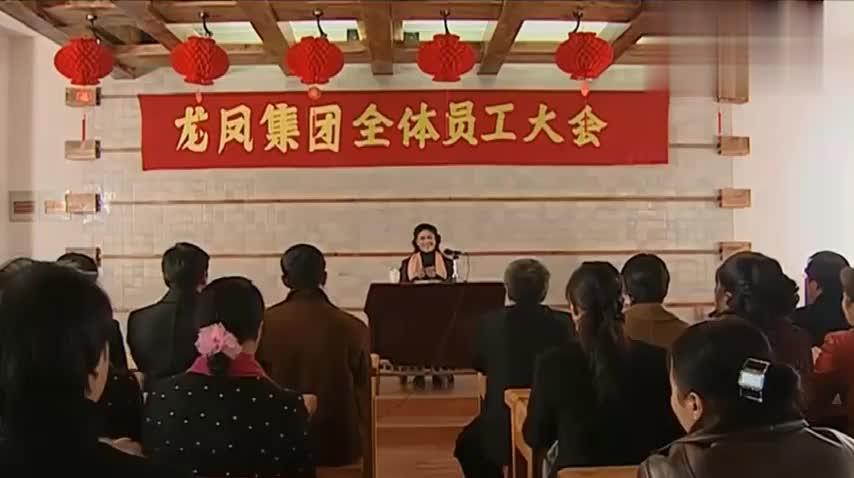 刘老根:俩家山庄合并,成为全新的龙凤集团,老根担任董事长
