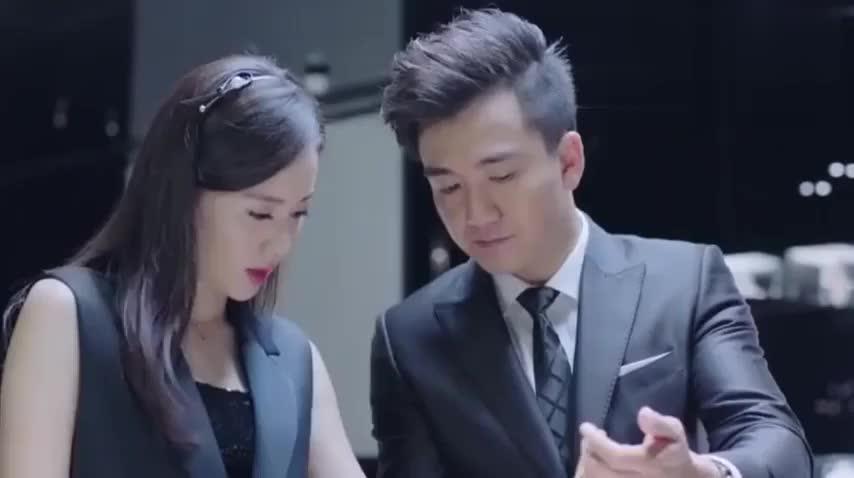 江村要送霍栀宝石戒指,霍栀想起曾被男友欺骗,果断拒绝!