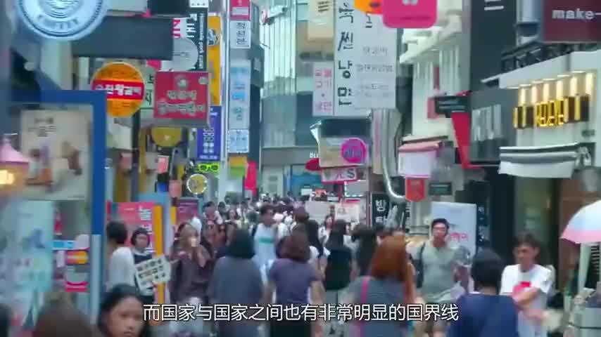全世界最奇特的国界线一边是中国另一边是越南堪称世界一绝