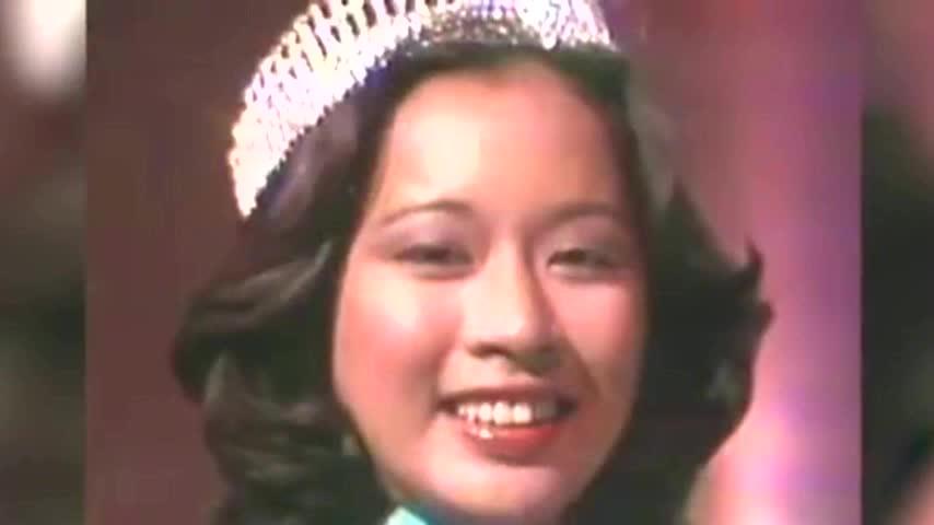 富豪霍震霆,前妻朱玲玲被誉为最美港姐,也开了创港姐嫁豪门先河