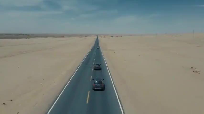"""315国道堪比美国版的中国""""66号公路"""",成为新晋国内最美自驾公路"""