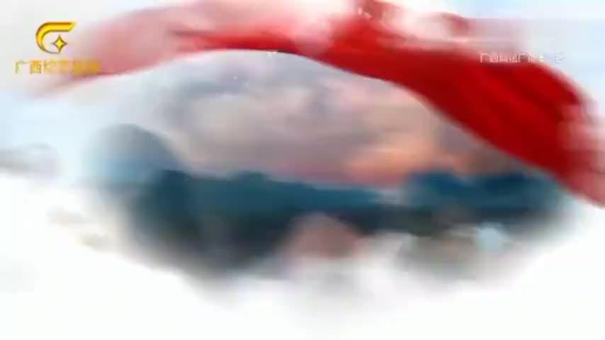 书记县长当导游:广西红水河第一湾,两岸高山耸立,犹如蓬莱仙山