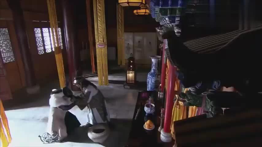影视:少爷的宽容,令奶奶欣慰,也会让木府更加繁荣!
