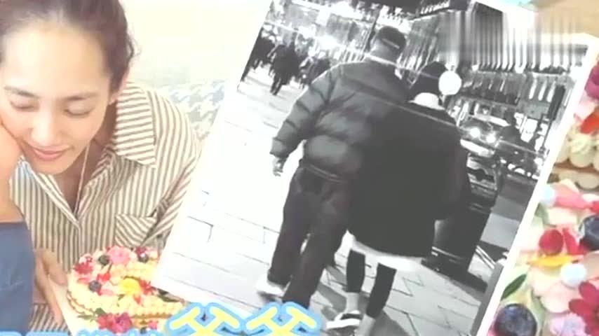 王棠云庆32岁生日 儿子替老公余文乐献吻超温馨