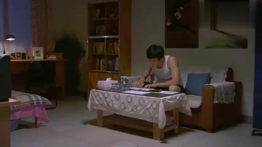 相爱:穷小子跟女友日子越来越好,竟打算换个好点的房子,有钱!
