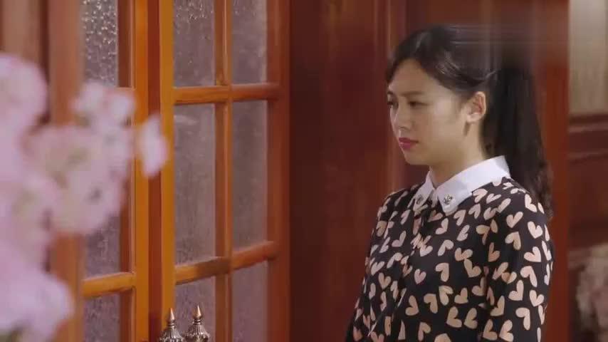 流苏耳环:恬恬劝青青姐别嫁给林峰,哪料却遭反怼!