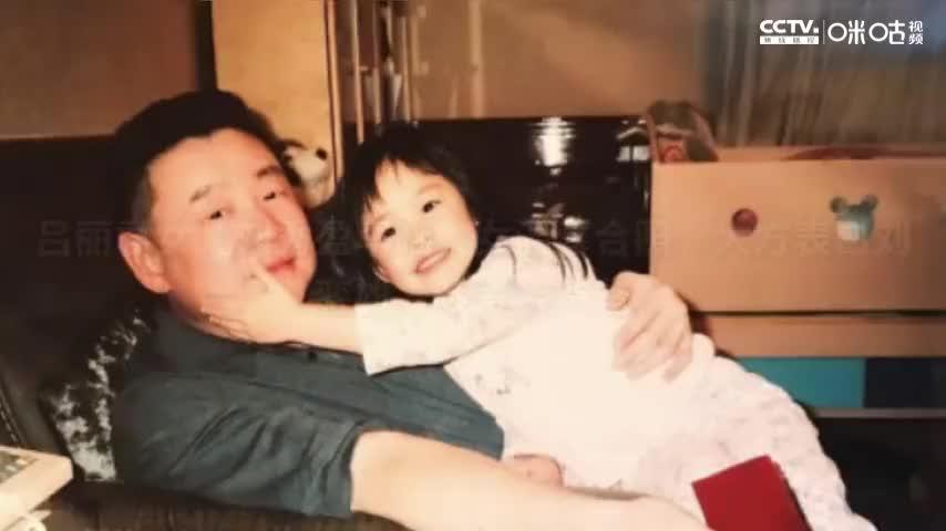 吕丽君女儿刘秀盈罕晒父女温馨合照,大方表白刘銮雄:我爱我爸爸