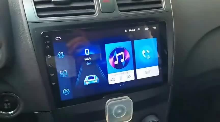 视频:比亚迪L3,15款自动舒适版昨天安