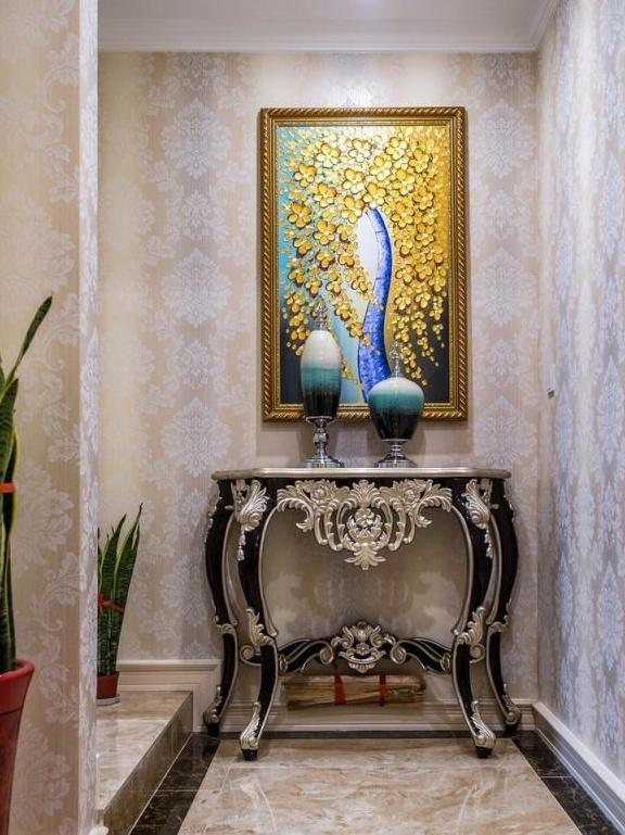 壁布和壁纸比起来好在哪里?装修选择壁布可以吗?