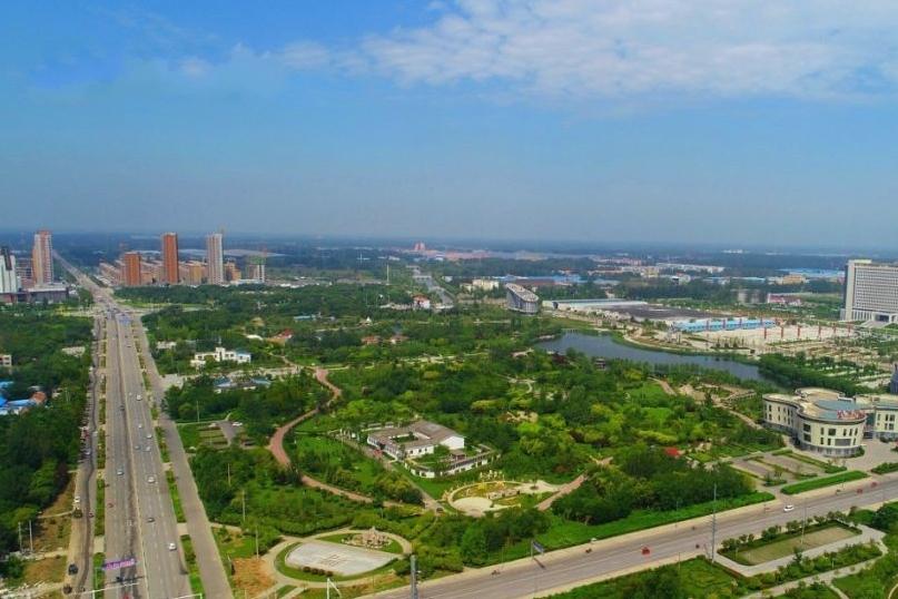 菏泽一座幸运小县城,即将迎来高铁时代,未来前景被看好