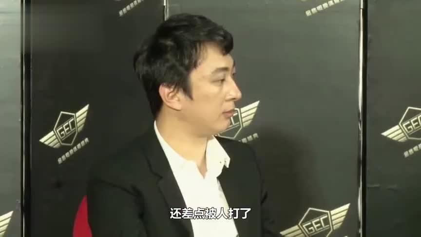 网曝王思聪与前女友雪梨老公酒吧起冲突,但未动手