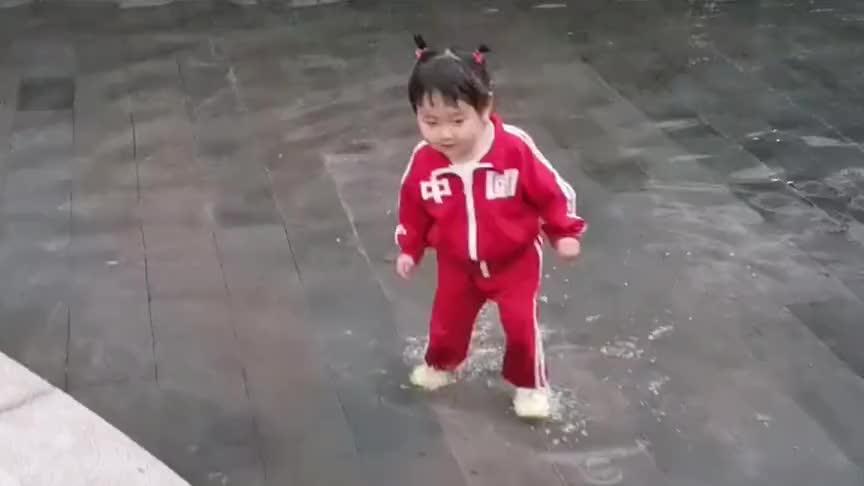 可怕的两岁,淘气的两岁,叛逆的两岁,爸爸已经疯了