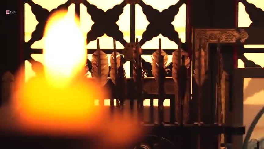 """《庆余年》拍摄花絮,不愧实力派老戏骨,陈道明超高""""帝王""""演技"""