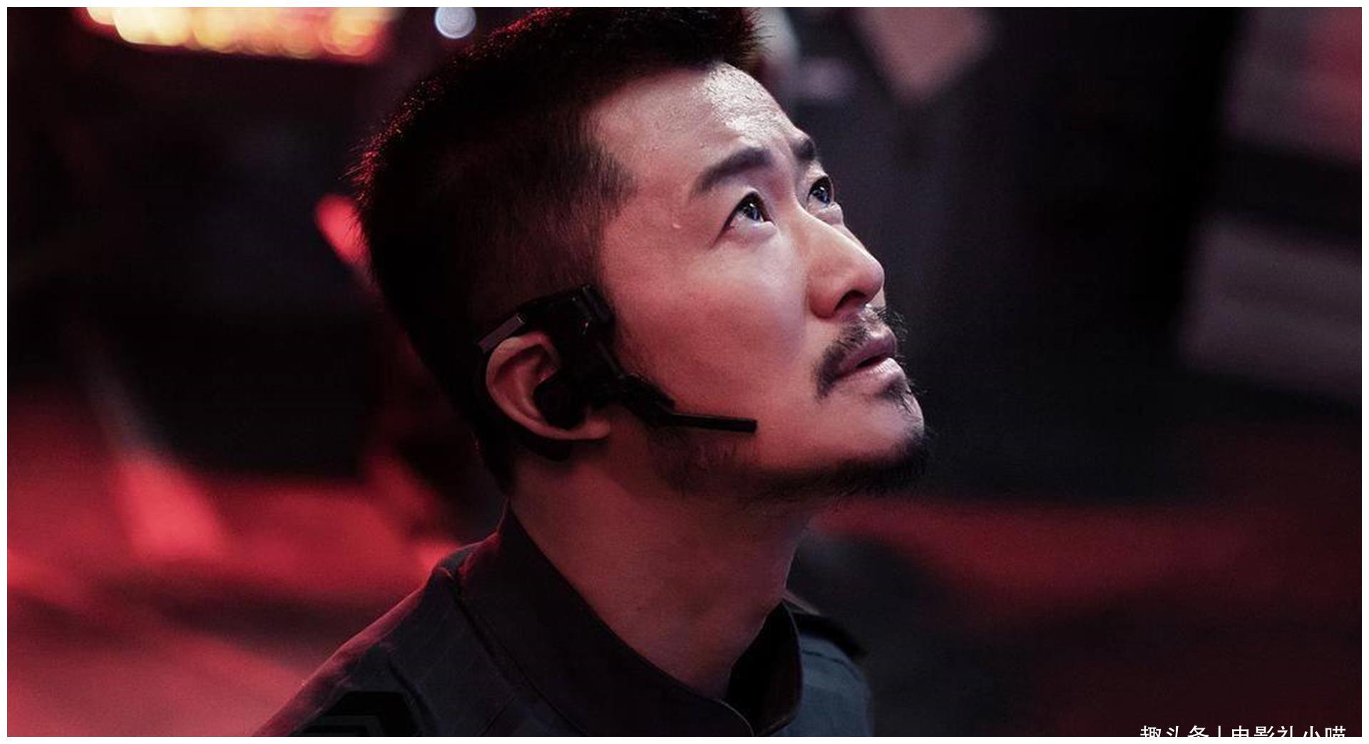 《流浪地球2》吴京宣布自己进组拍摄,可刘培强怎么复活的呢?