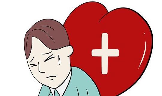 一声不响突发心肌梗死?身体早就发出警告,及时发现,或能自救