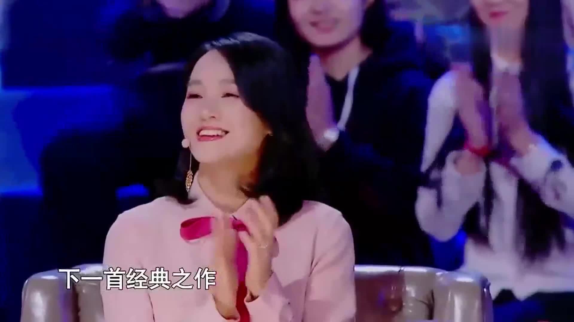 经典咏流传:齐豫赵照联手演绎余光中《乡愁》,一开口唱哭朱丹!