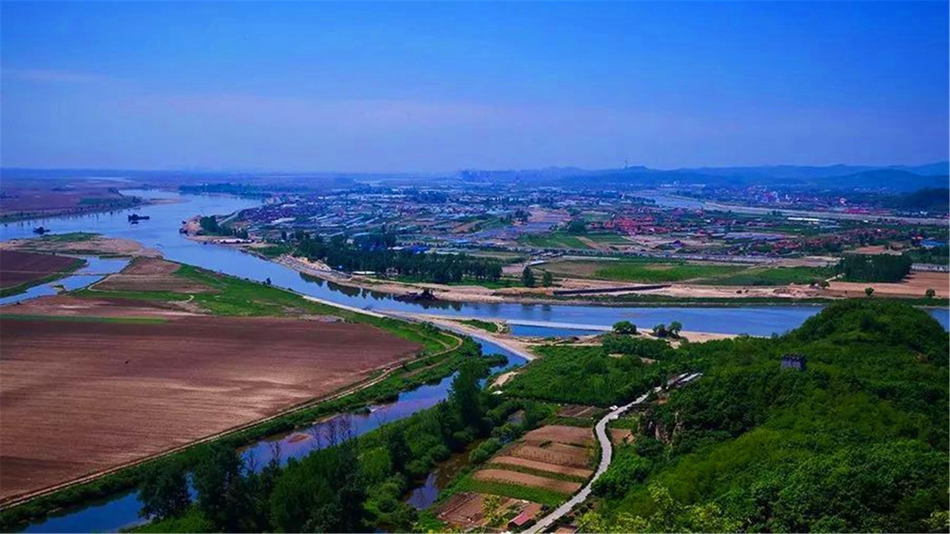 """辽宁一""""宝藏""""城市,金矿储量达20.5吨,古称""""凤凰城"""""""