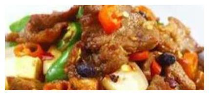 学会几道下饭菜的做法,满足不同口味的需要,在家请客倍有面子