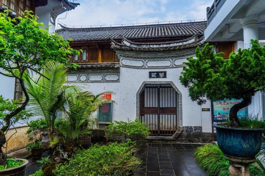 云南腾冲有座古镇,是十大魅力名镇之首,门票27能玩3天