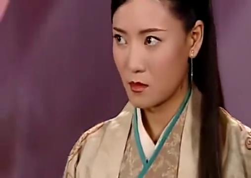 大汉天子:卫子夫探望冷宫中的陈阿娇,可阿娇已经不认识她了