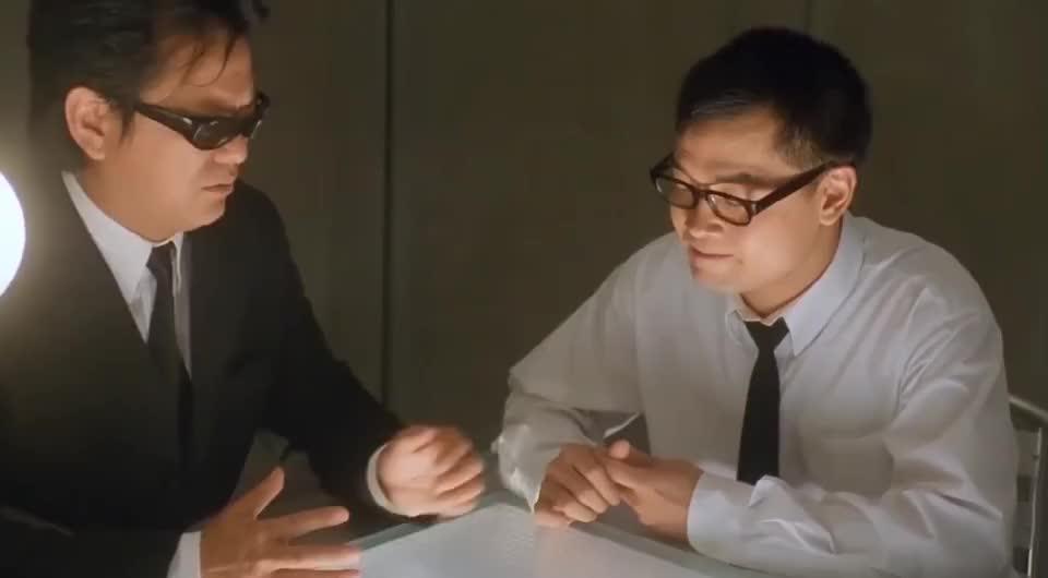 跟整人专家混了两个礼拜,陈百祥就敢自称超级整蛊霸王了