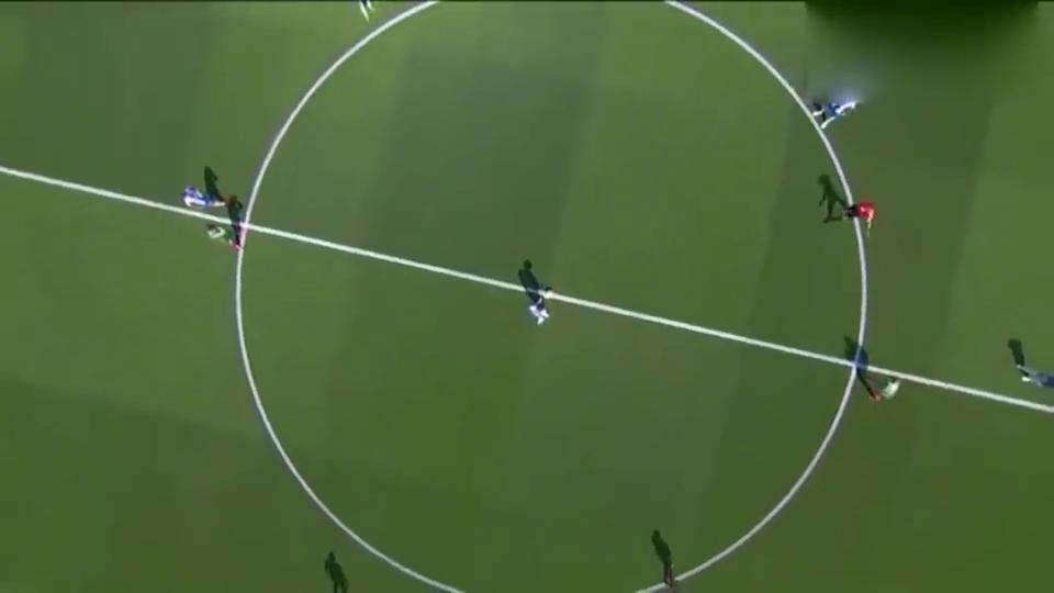 足球:西班牙人VS阿拉维斯,看武磊的花式秀球成焦点