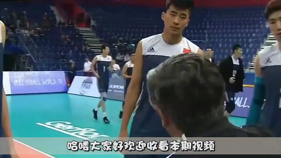 中国男排仍保留进军东京奥运会希望,必须四局内解决战斗才有戏
