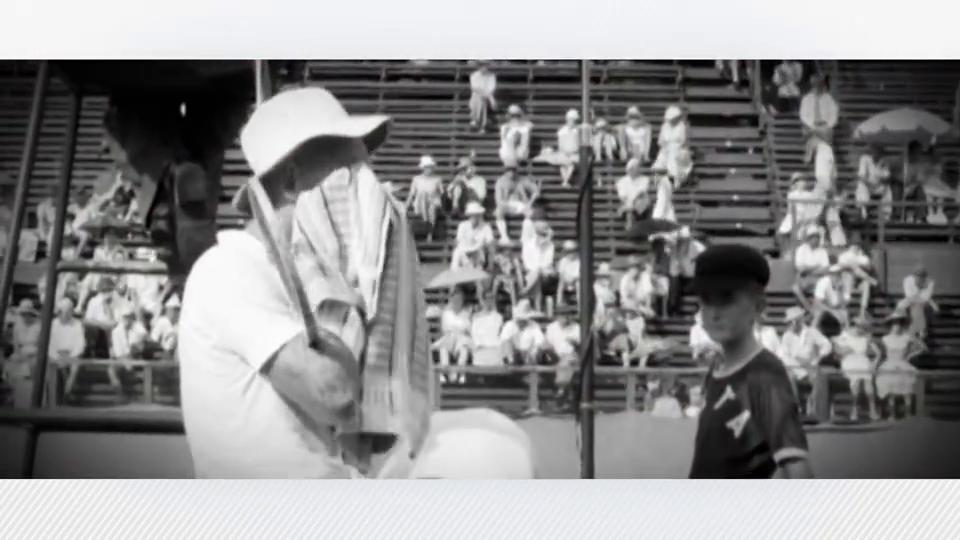 """唯一完成过""""年度全满贯""""的男球员——罗德·拉沃尔的传奇人生"""