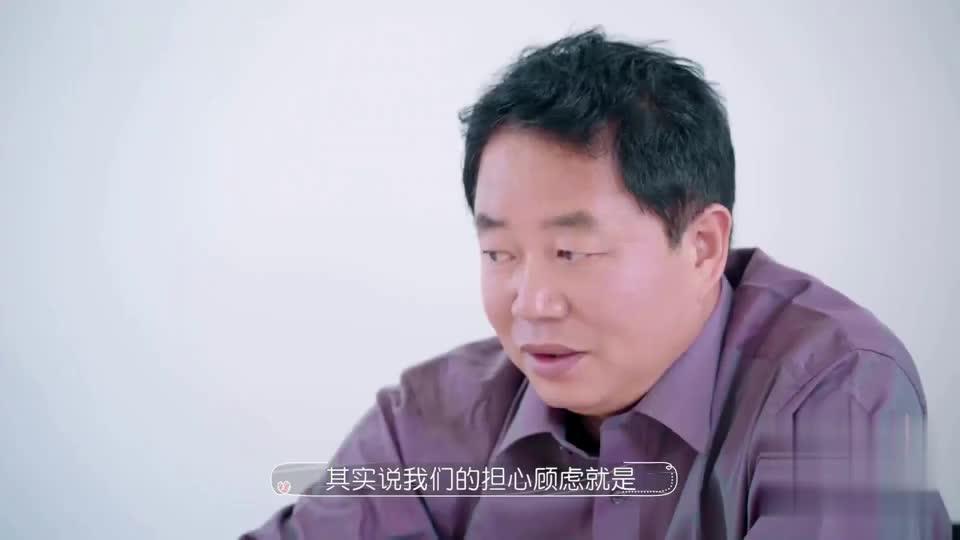 刘泳希、李嘉铭谈演员片酬,原来做演员也很心酸很难!