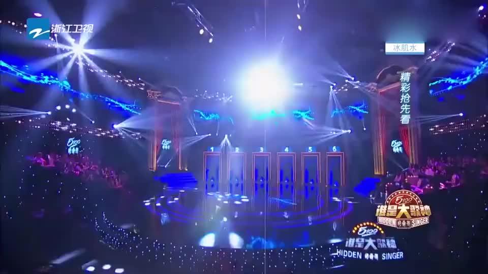 薛之谦,苏有朋实力翻唱《心太软》,青春的记忆,让人回味无穷!