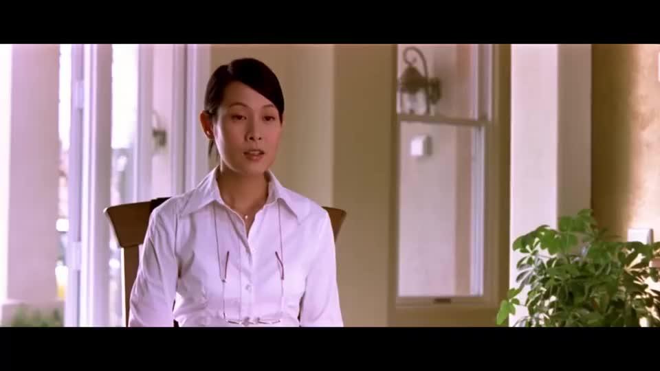 刘若英这气质太绝了,给土豪当英语家教,这口语听起来真顺耳