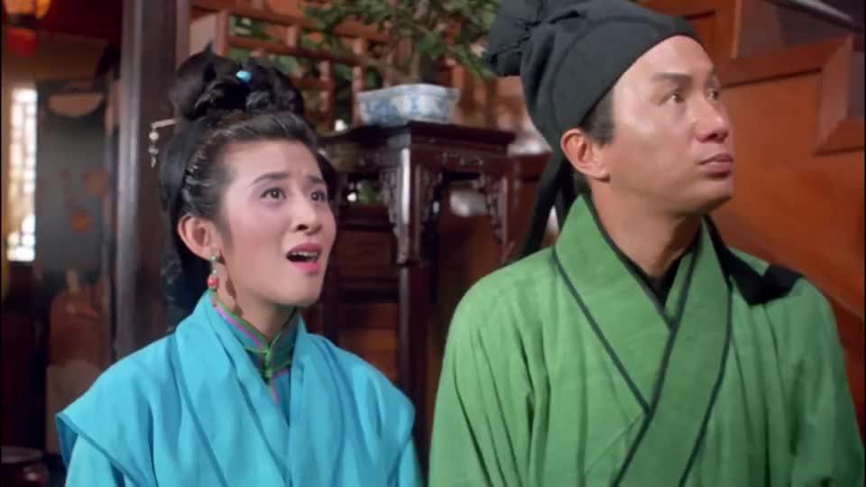 吴君如:这么烂赌的女子还幻想嫁个有钱的老公,出手就是黑卡