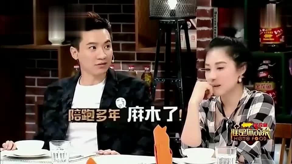刘璇老公表演单簧管演奏,艺术青年简直帅爆了!