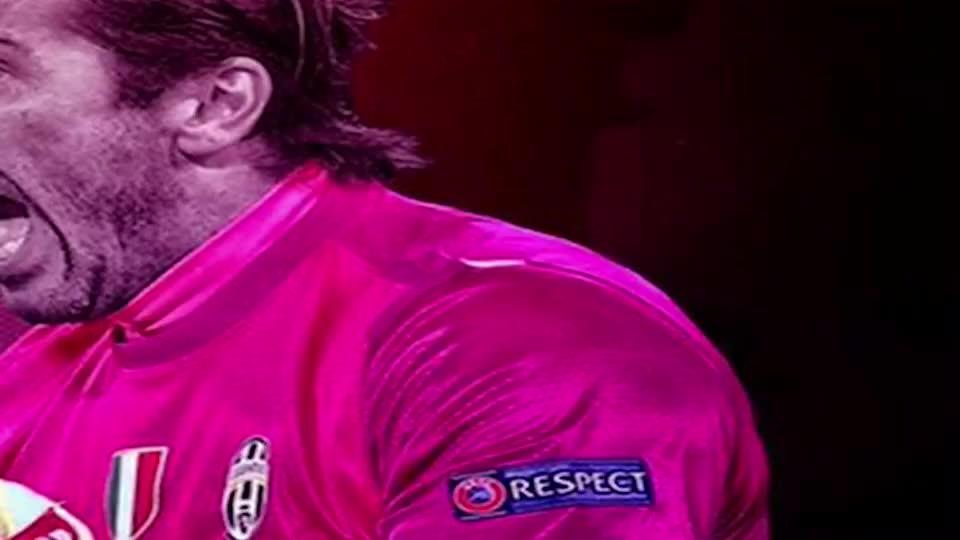 足球:布冯一位载入史册的世界级门将、什么都是不错的