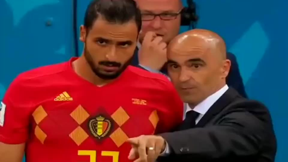足球:2018世界杯、日本逆转比利时创造奇迹