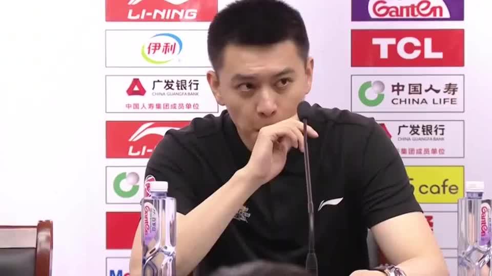 和昔日恩师交手,杨鸣赛后谈郭士强:希望他在广州一切都好