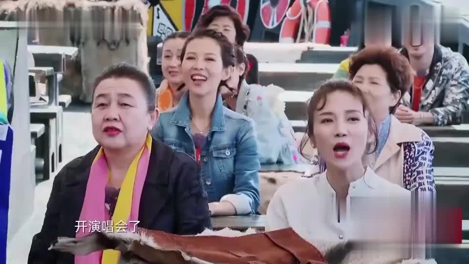 张晋唱粤语歌太好听了,发音超标准,都快忘了他是重庆人了