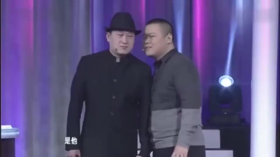 张鹤伦:我早就看郭德纲不顺眼了,岳云鹏:你是不想干了!