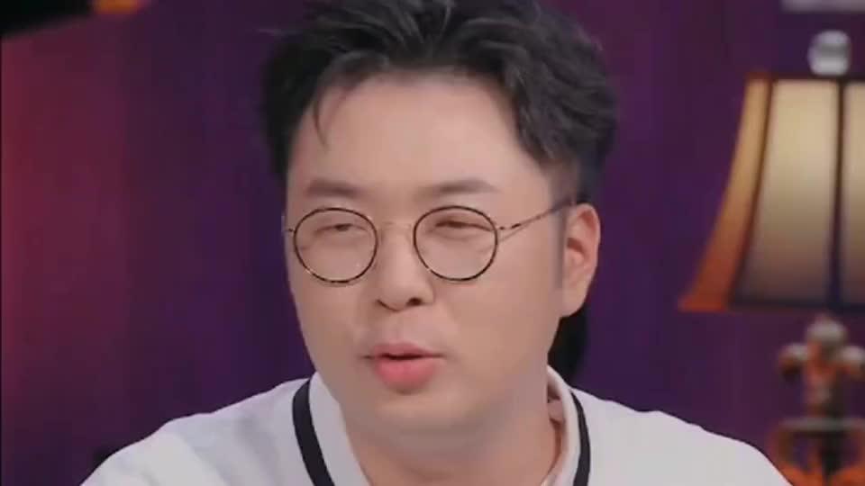 丁禹兮能接受的最大年龄差是60岁!张翰神点评:年少有为?