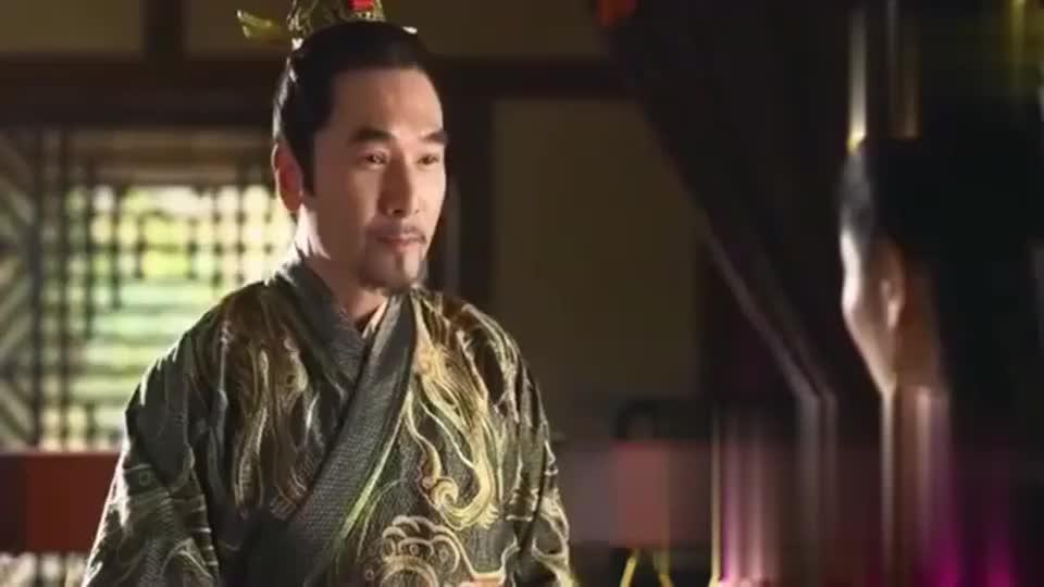 芈姝重新装扮椒房殿,秦王带来一份礼物,没想到却不是自己的