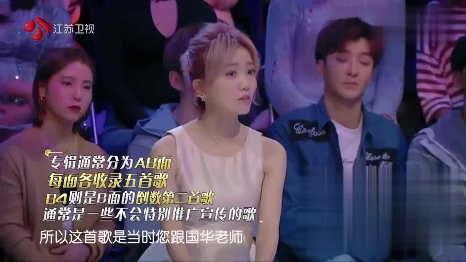 真是不容易,彭佳慧出道20年才拿到最佳女歌手奖!实至名归