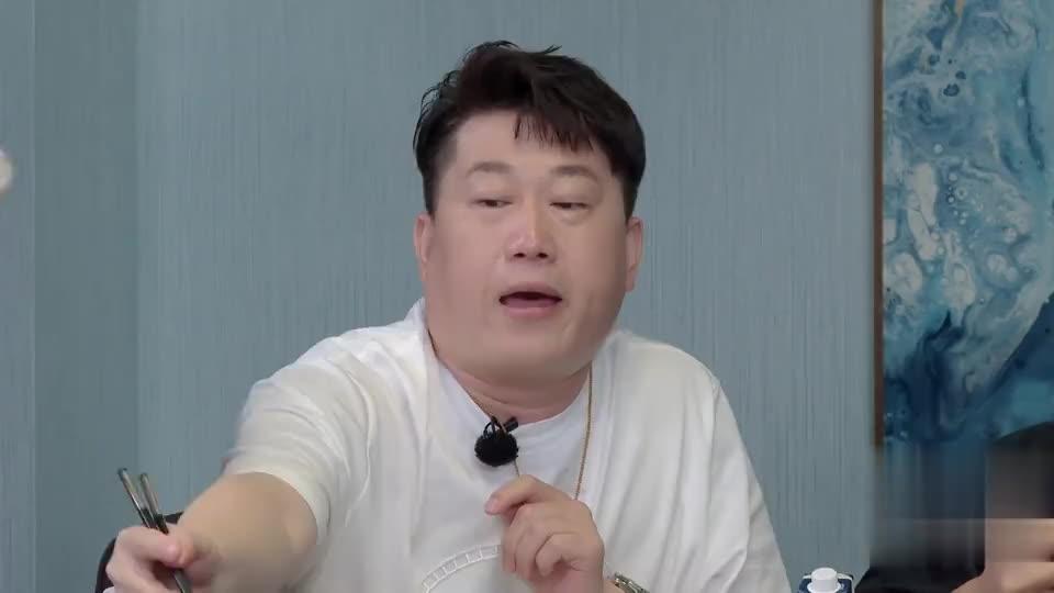 德云斗笑社:这是谁炒的菜,德云男团被咸飞了,这表情太逗