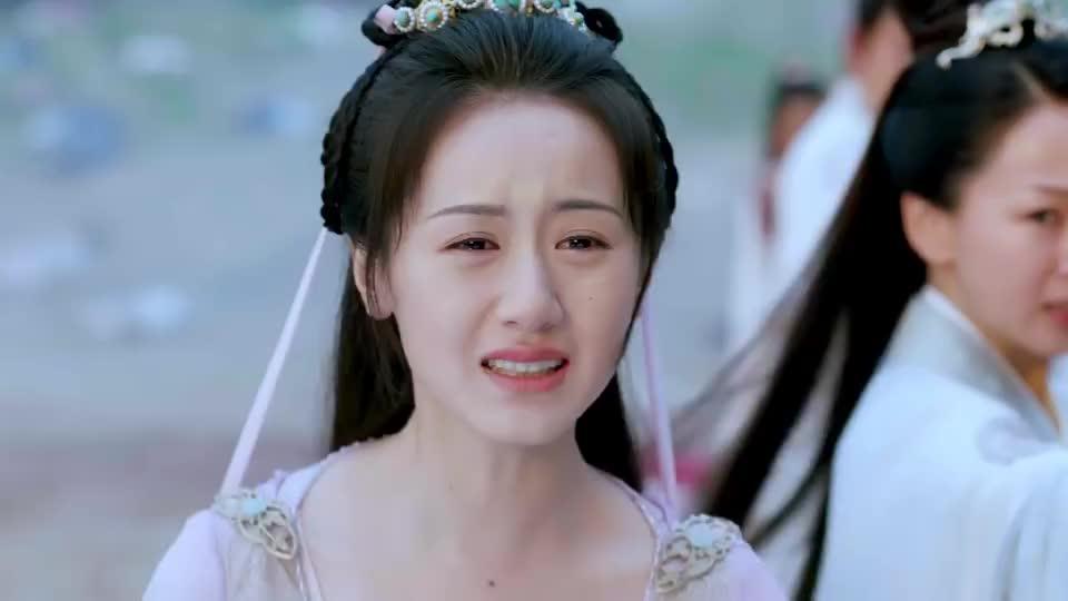 琉璃:宫主承认,自己杀了璇玑的母亲,璇玑大受刺激